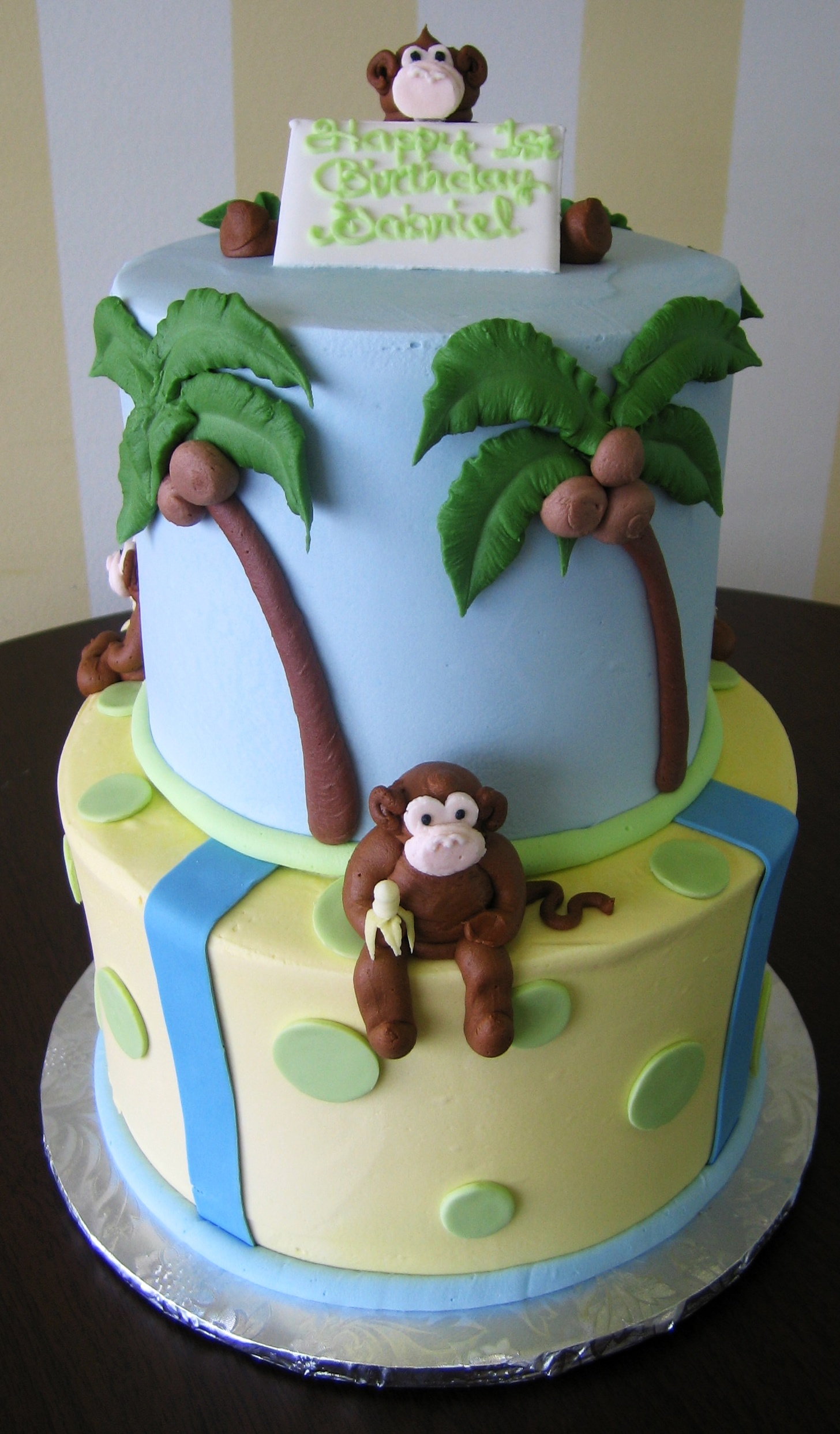The Cakery - Party Cake Pictures And How To Order